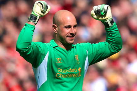 Why Pepe Reina to Napoli Could Be the Best Transfer Business This Week