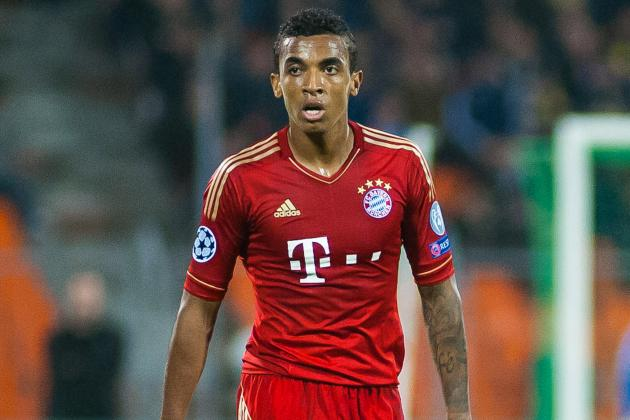 Arsenal Transfer Rumours: Luiz Gustavo Move Would Make Sense for All Parties