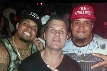 Dolphins' Pouncey Doesn't Apologize for 'Free Hernandez' Cap