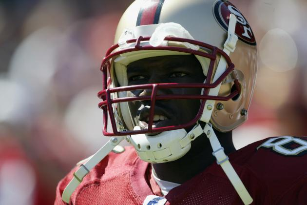 Signing Terrell Owens Can Help the Injury-Plagued 49ers Receiving Corps