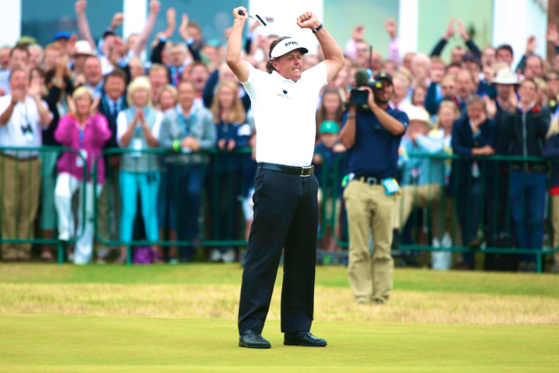 British Open 2013: Day 4 Leaderboard Analysis, Highlights and More