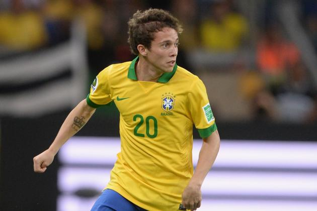 Liverpool Transfer Rumours: Reds Will Have to Overpay to Acquire Bernard