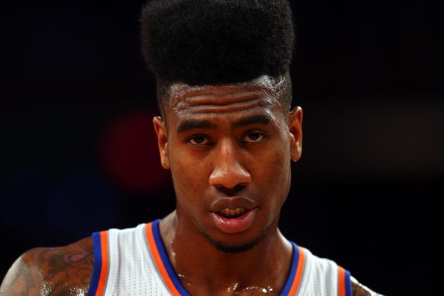 NBA Trade Rumors: Latest Buzz on Iman Shumpert, LaMarcus Aldridge and More