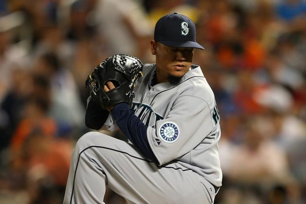 ESPN Gamecast: Mariners vs Astros