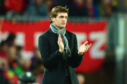 Tito Vilanova Pens Letter to Barca Fans as Messi, Mourinho, Iniesta Add Support