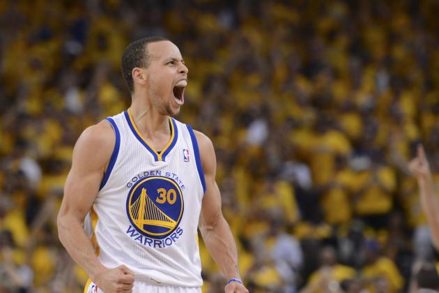 How the Golden State Warriors Are Winning the NBA Offseason