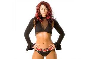 Former WWE Diva Gearing Up for Return?