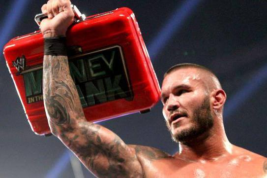 Full Odds for When Randy Orton Will Cash in His WWE Title Shot