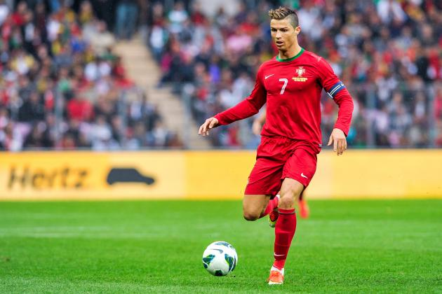 Real Madrid Transfer News: Keeping Cristiano Ronaldo Is Vital