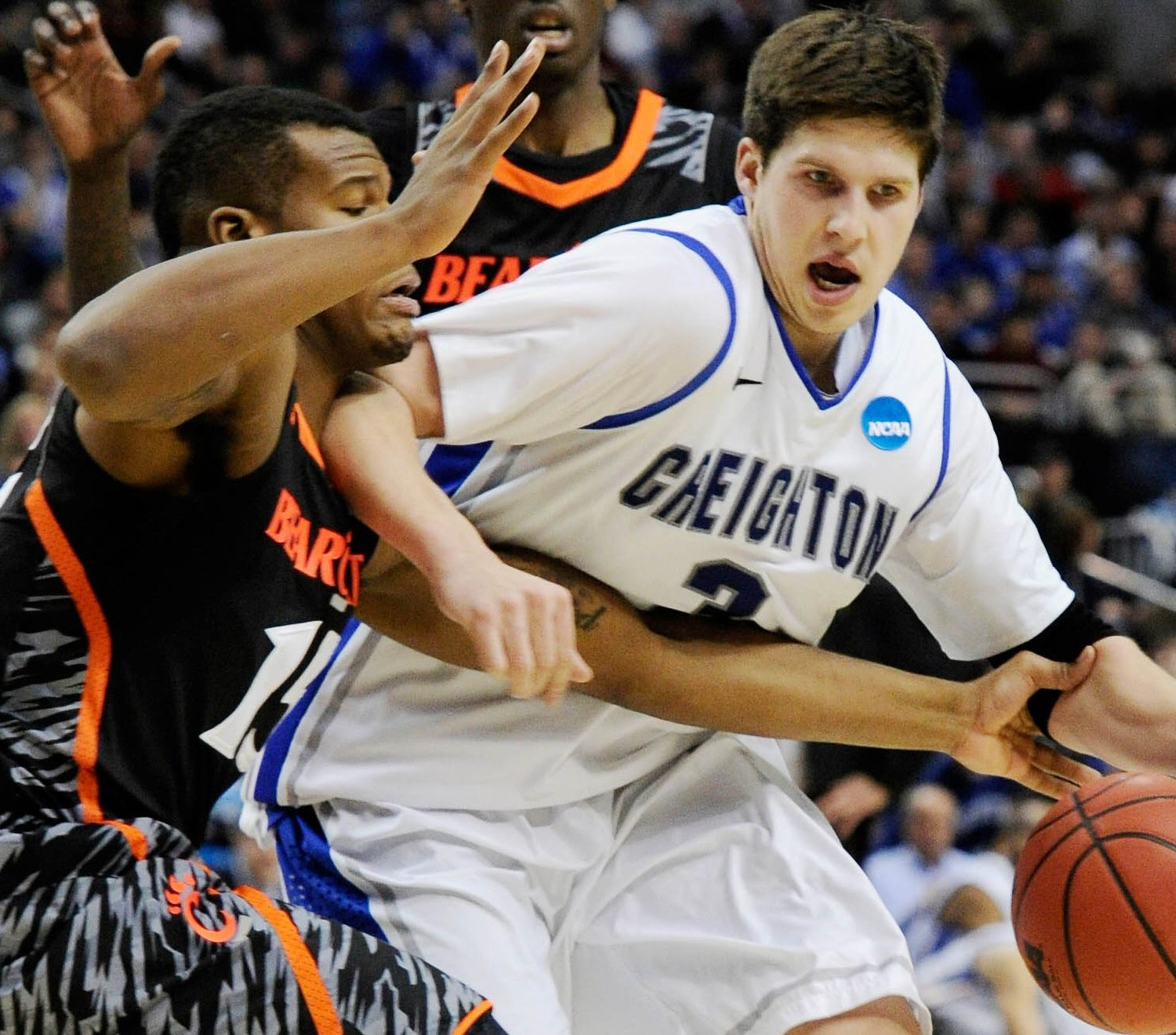 The 25 Next Best NCAA Basketball Teams After Projected ...