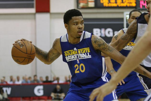 Summer Star Bazemore Striving for More