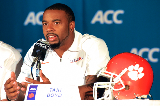 ACC Media Days 2013: Day 1 Interview Highlights, Quotes and Takeaways