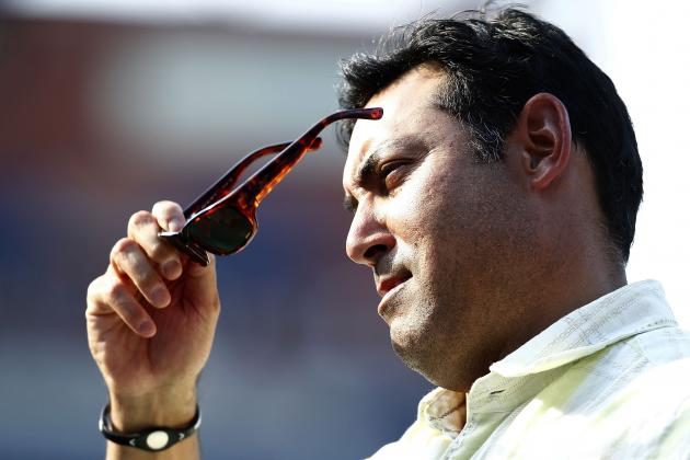 Ruben Amaro Wants You and Your Prospect Lists to Pound Sand