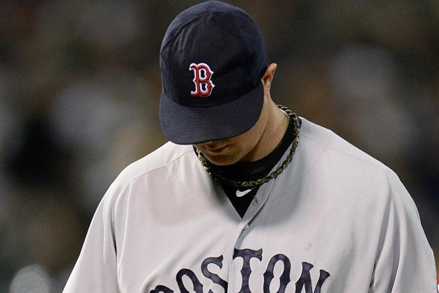 Jon Lester: 'I Don't Have an Injury'