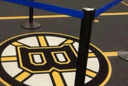 Boston Bruins Bieber-Proof Their Locker Room