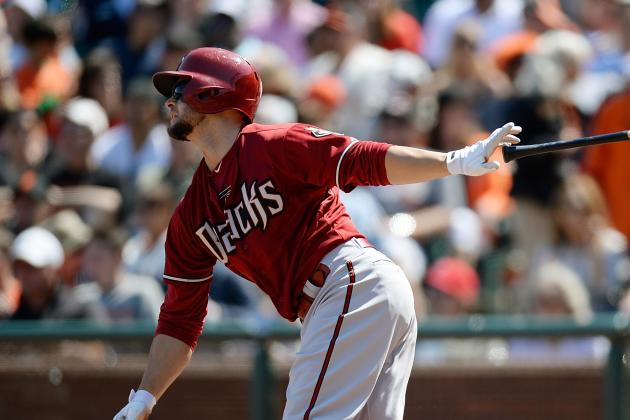 Giants Lose to Diamondbacks as Cody Ross Helps Beat Former Team