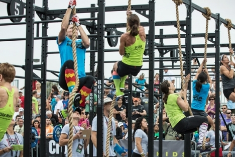 CrossFit Games 2013: Event Dates, Live Stream, Top Athletes and More