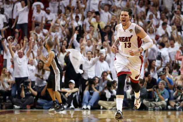 NBA Rumors: Best Landing Spots for Sharpshooter Mike Miller