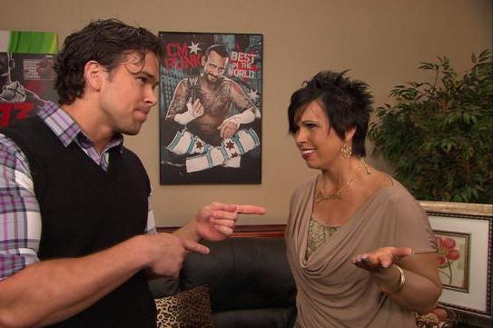 Brad Maddox, Vickie Guerrero and the 4 Questions to Be Answered on Raw