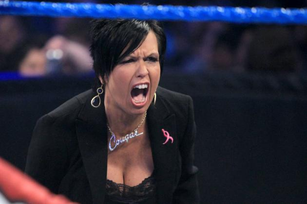 Why Does WWE Keep Getting It Wrong with Vickie Guerrero?