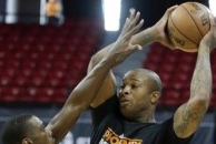 Tucker Setting a Good Example for the Summer Suns