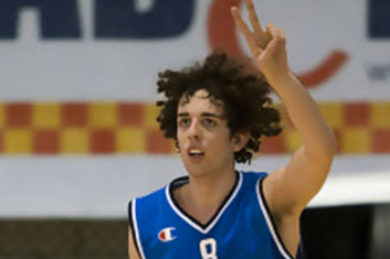 Ohio State Guard Amedeo Della Valle Helps Lead Italy to U-20 European Title
