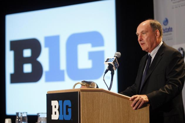 What to Expect at Big Ten Media Days 2013