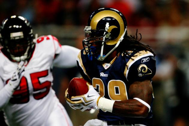 Fantasy Football: The Steven Jackson Conundrum and Where He Should Be Drafted