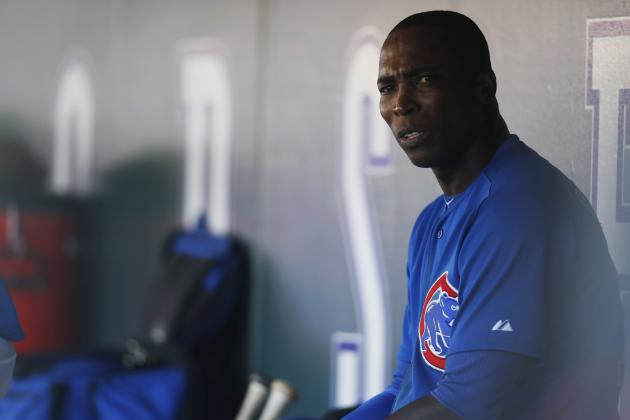 Cubs Lose to Rockies 4-3