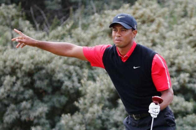 Is Tiger Woods' Mystique Completely Gone After Failure to Win 2013 British Open?