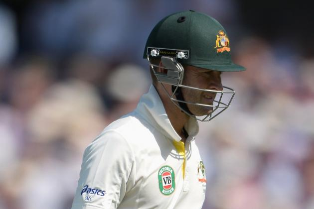 Clarke Vows to Have Last Ashes Laugh