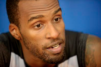 Shabazz Muhammad Wants to Be a 'Game-Changer'