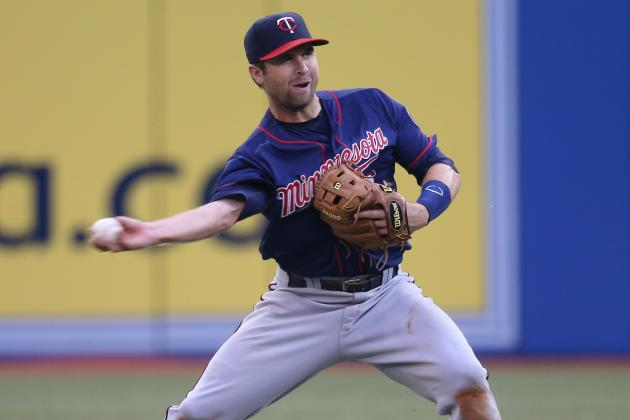 Minnesota Twins: Brian Dozier Is More Than Just a Baseball Player