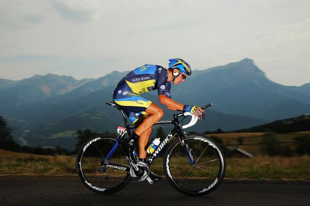 Tour De France 2013: Riders Who Will Contend for 2014 Title
