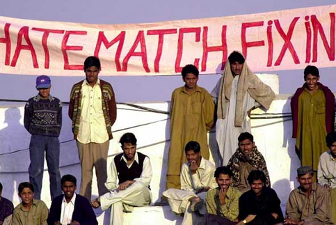 Delhi Police to File Chargesheet in 2000 Match-Fixing Case
