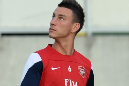Koscielny Suffers Injury; Williams Bid Coming?