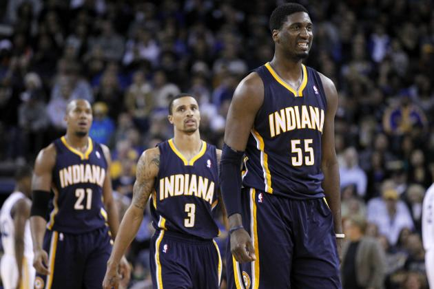 Early Win-Loss Prediction for the Indiana Pacers Next Season