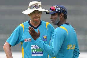 Ford Wants Consistency from Sri Lanka