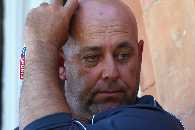 Lehmann: No Outside Players Will Be Called
