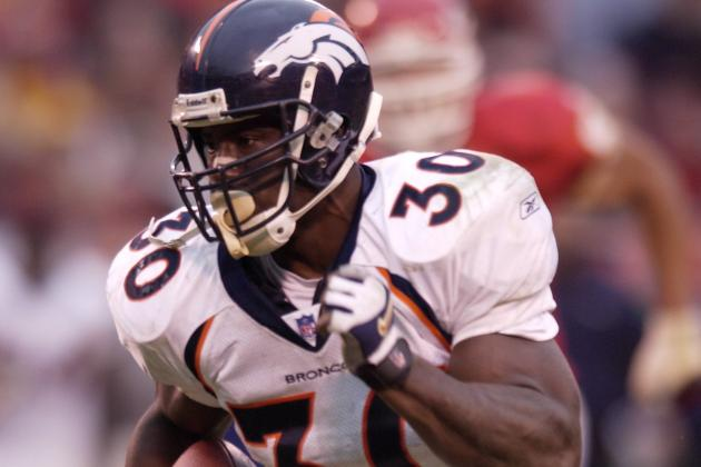 Saunders: Broncos Legend Terrell Davis Returns to Football with NFL Network