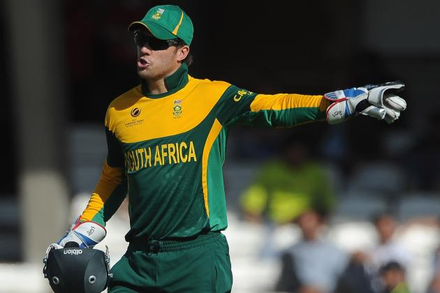Sri Lanka vs. South Africa: Preview, Team News, Prediction for 2nd ODI