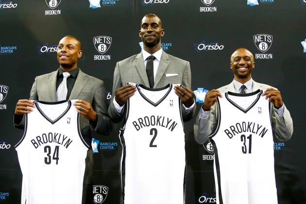 Nets 2013-14 Schedule: Month-by-Month Listings, Predictions and More