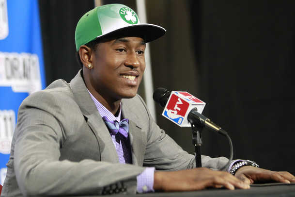 What Boston Celtics Fans Can Expect from MarShon Brooks Next Season and Beyond