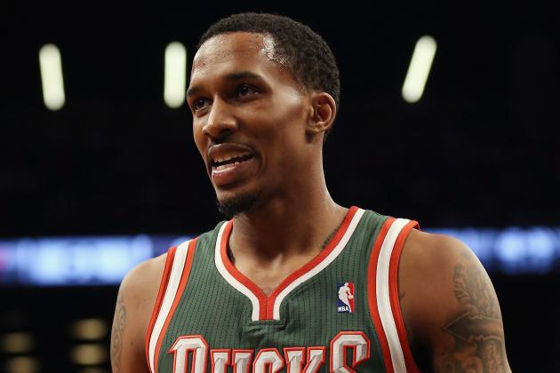 Could Free Agency Flop Help Brandon Jennings and Milwaukee Bucks?