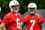 Geno Smith: 'I Have a Great Shot' to Win Jets' QB Job