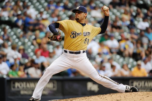 Report: Gonzalez, Russell on ATL's Wish List