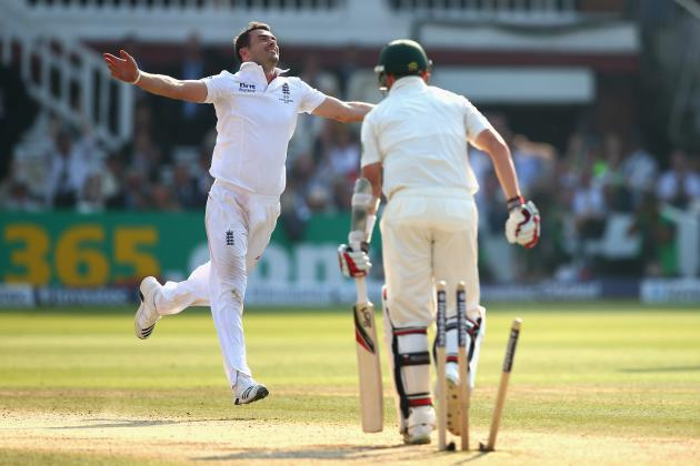 Ashes 2013: Allan Border Takes Aim at 'Embarrassing' Australia Batting Order