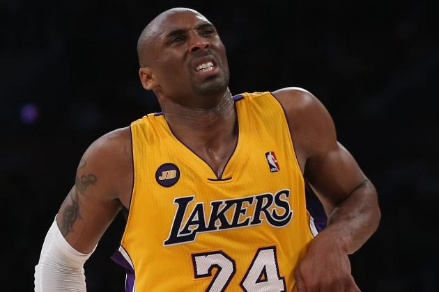 Debate: Should Kobe Aim to Be Ready by Season's Beginning or Wait?