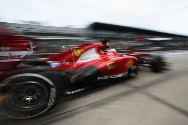 FIA's World Motor Sport Council Confirms F1 Pitlane Clampdown
