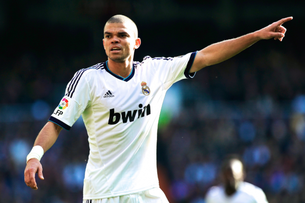 Manchester City: £22 Million on Pepe Would Tarnish a Great Transfer Window